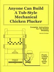 Chickenplucker