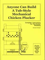 Chickenplucker